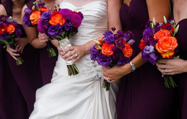 How to Choose the Best Wedding Florist Pittsburgh