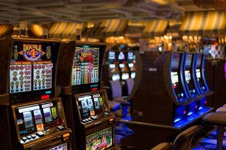 Winning Slot Machine Jackpot Stories!
