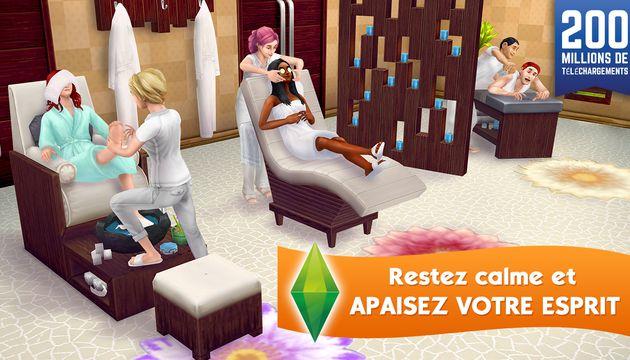 Les Sims FreePlay Hack Astuce Triche Simflouz PMV Argent