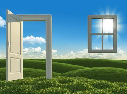 Fenêtres et confort d'été