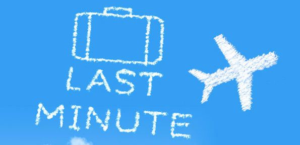 Considering the Cheapest Last Minute Flights - cookisfun19022008.over-blog
