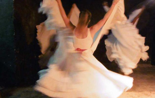 2 juin, le Ballet Brésilien Festival Paroles et Merveilles