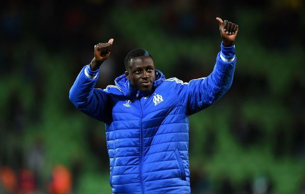 OFFICIEL : Benjamin Mendy s'engage avec l'AS Monaco