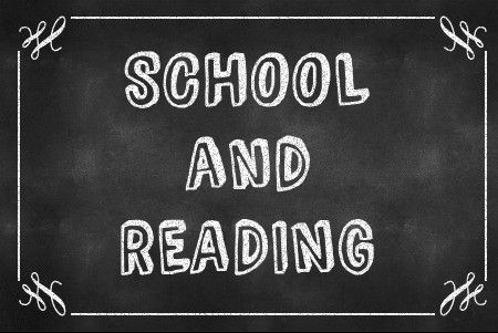 Tips : School and Reading