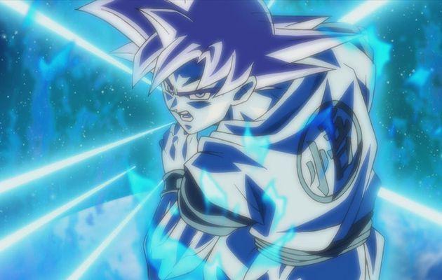 """""""Kamehameha !"""" Mais quelle raison peut bien pousser les personnages de mangas à crier le nom de leurs attaques ?"""