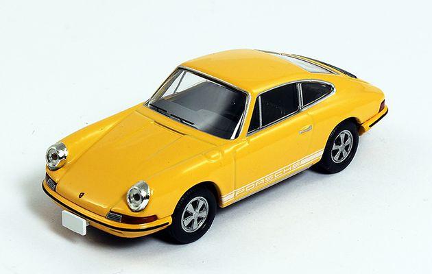 Porsche 911S - 1/64ème