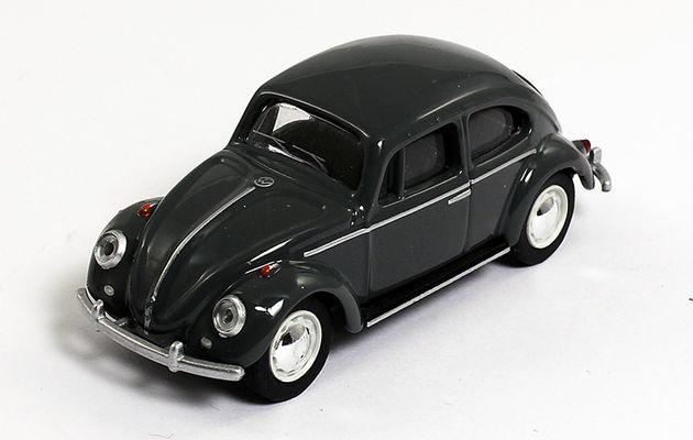Volkswagen 1500 (1967) - 1/64ème