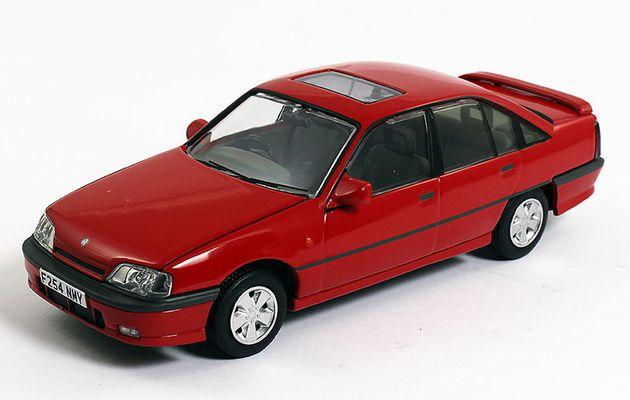 Vauxhall Carlton 3000 GSI