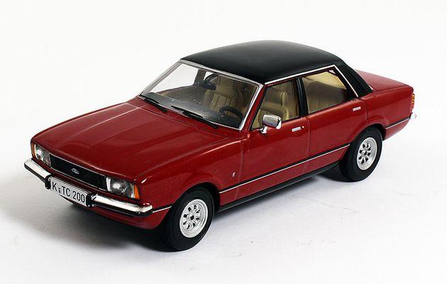 Ford Taunus TC2 2.0 Ghia (1976-1979)