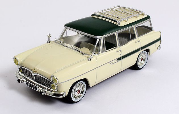 Simca Marly (1959)