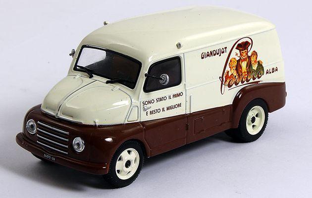 Fiat 615N Ferrero (1952)