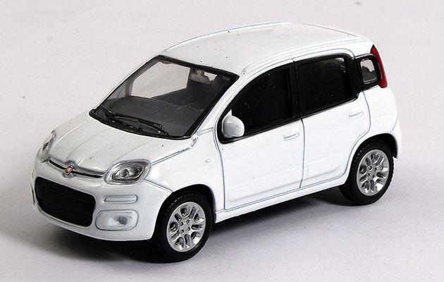 Fiat Panda III (2012)