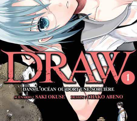 DRAW / TOME 1