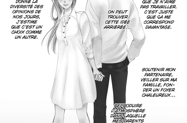LET'S GET MARRIED ! / TOME 1
