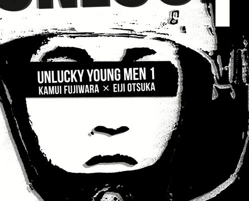 UNLUCKY YOUNG MEN / TOME 1