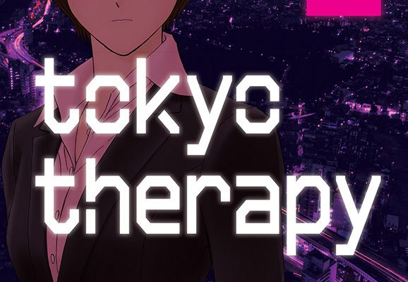 TOKYO THERAPY / TOME 1