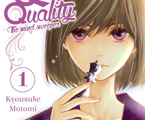 QUEEN'S QUALITY / TOME 1