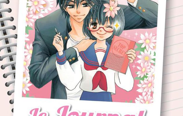 LE JOURNAL DE KANOKO / TOME 1