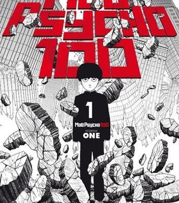 MOB PSYCHO 100 / TOME 1