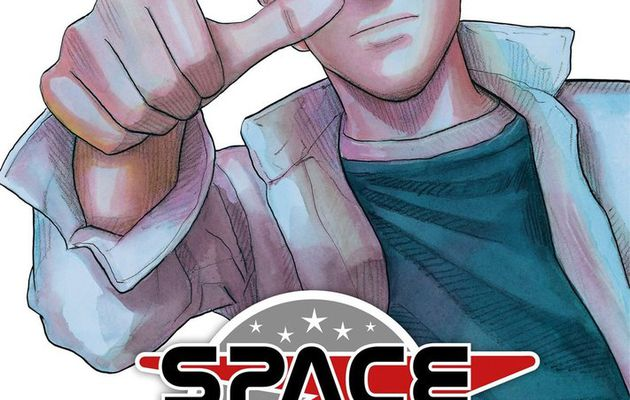 SPACE BROTHERS / TOMES 1 à 19