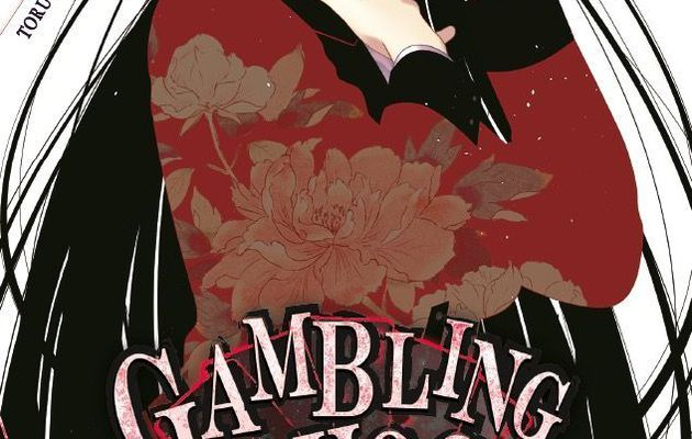 GAMBLING SCHOOL TOMES 1+2