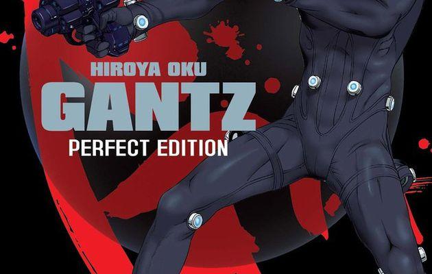 GANTZ PERFECT / TOME 1