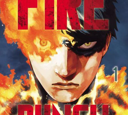 FIRE PUNCH / TOME 1