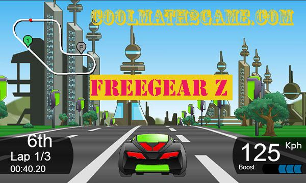 Freegear Z free game in cool math 2 game