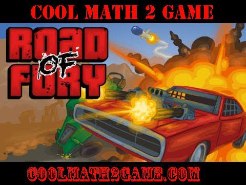 Road Of Fury free in coolmath2game.com