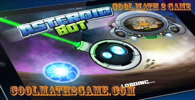 Asteroid Bot paly game free in cool math 2 game