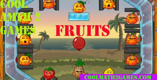 Fruits play free games in cool math 2 games