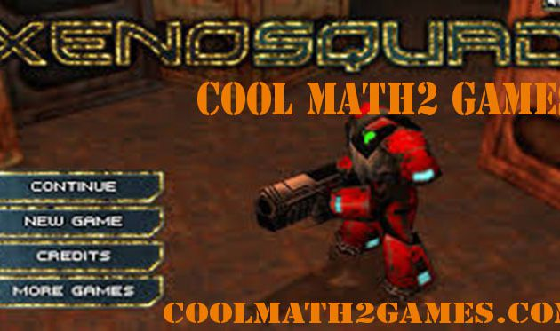 xenosquad play free game in cool math 2 games