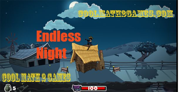 Endless Night/play free game in cool math 2 game