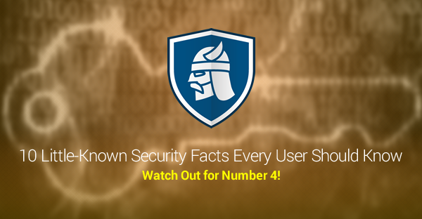 10 Surprising Cyber Security Facts That May Affect Your Online Safety by Heimdal Security Company