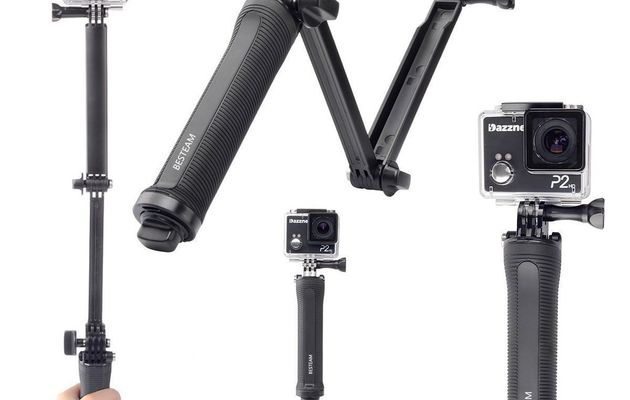 Best GoPro Stick Reviews