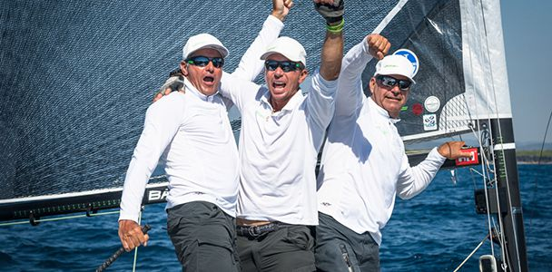 Illbruck Crowned 2016 Melges 20 World Champion, Savoini Claims Corinthian World Title