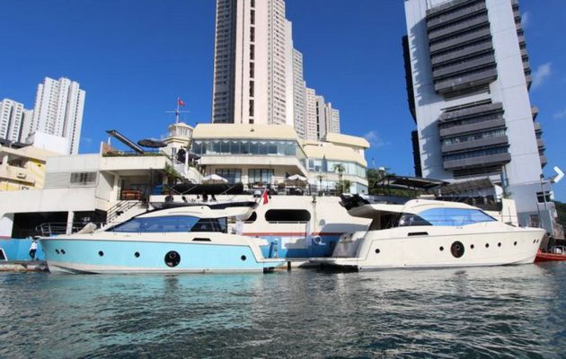Monte Carlo Open Day in Hong Kong strengthens brand appeal in Asia