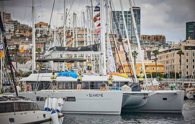 Classic start under the sun for ARC 2016