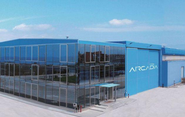 Italian shipyard Arcadia Yachts consolidates managerial team