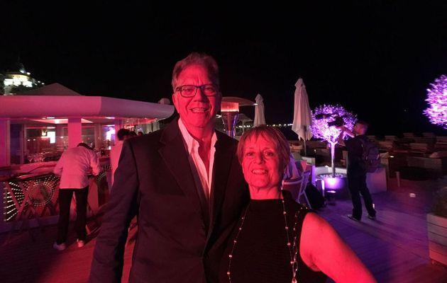 David and Karen (Birmingham), share their impressions about their Bénéteau GT 49