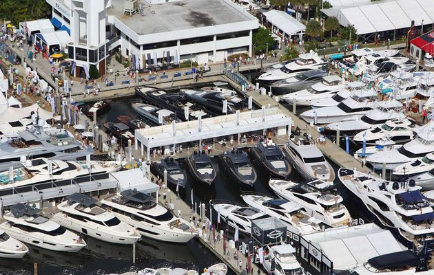 8 Things to do at 2017 Fort Lauderdale International Boat Show