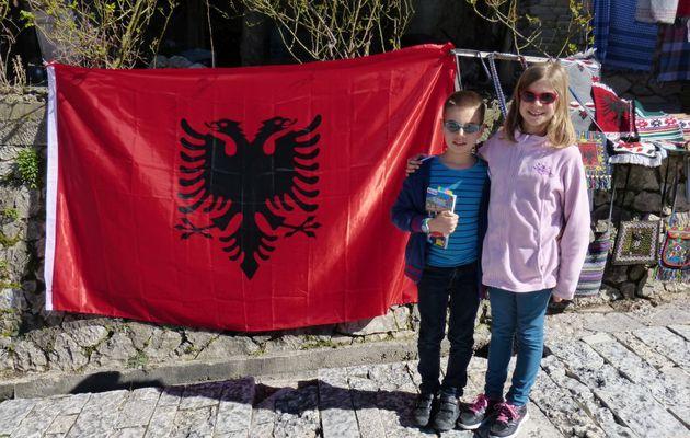 La traversée albanaise