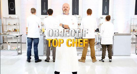 Audiences Tv du 30/12/16 en journée: L'info forte sur TF1. Record pour Objectif Top Chef sur M6.