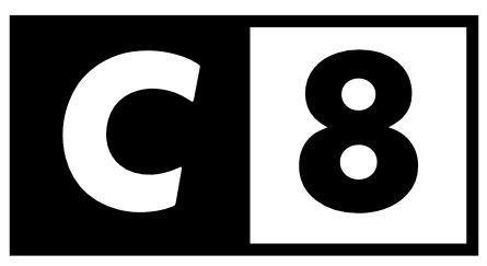 Avec 3,8% du public et 5,2% des 25/49 ans, C8 atteint un mois historique en janvier 2017