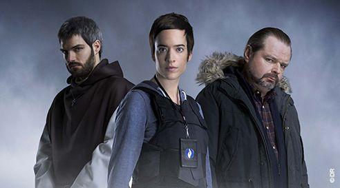 Le final de la saison 1 inédite de la série belge Ennemi public, ce soir à 20h55 sur TF1