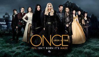 Le final de la saison 5 inédite de Once Upon a time, ce soir à 20h55 sur 6ter