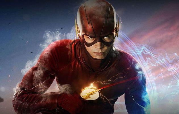 Flash, saison 3 inédite, dès le mercredi 19 juillet 2017 à 23h30 sur TF1