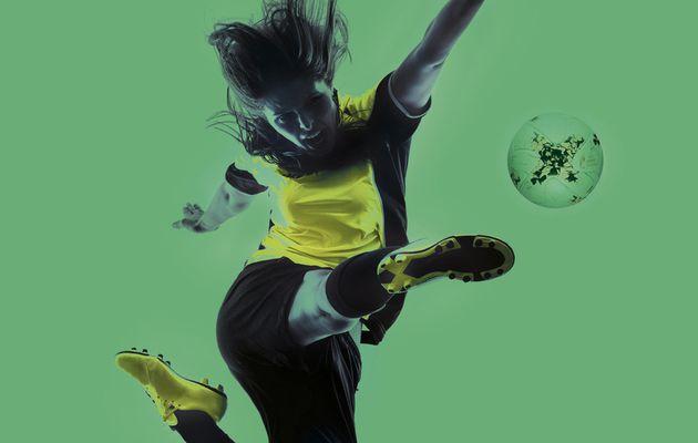 Football, UEFA Euro féminin 2017, du 16 juillet au 6 août 2017 sur France Télévisions
