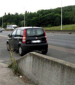 Ma voiture est en panne, qui appeler?
