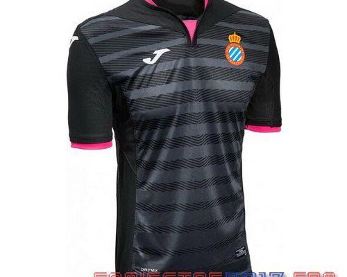 Nueva camiseta Espanyol 2017|Comprar camisetas de futbol baratas